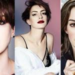 ELLE Beauty Calendar: Cảm hứng trang điểm cùng nữ diễn viên Anne Hathaway - ELLE.VN