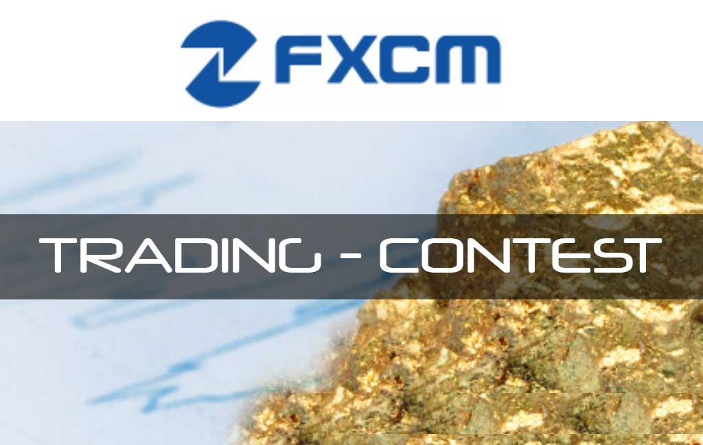 fxcm trading contest