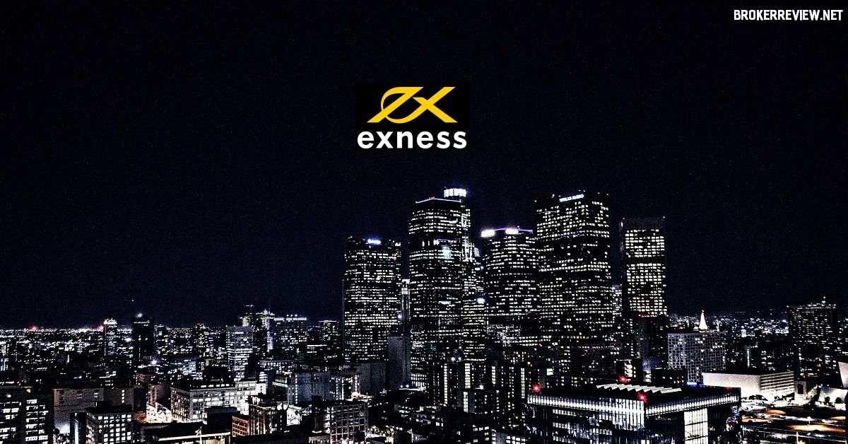 exness reviews