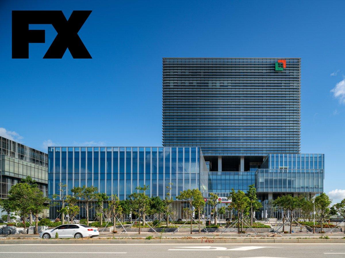 fx headquarters