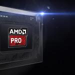 AMD trình làng dòng vi xử lý Pro A-series cho laptop và PC - Techz.vn