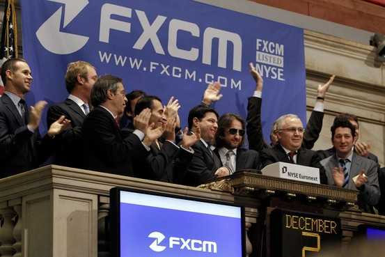 fxcm news
