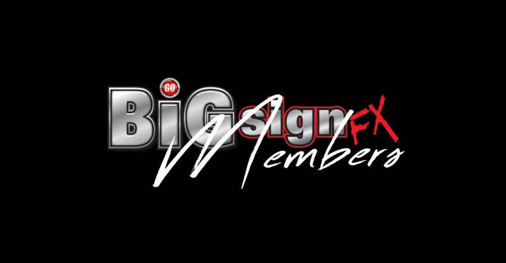 big sign fx