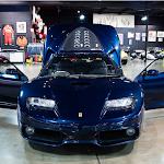 Chiếc Ferrari bí ẩn của Hoàng gia Brunei (tiếp) - Zing.vn