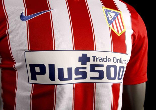 plus500 atletico madrid