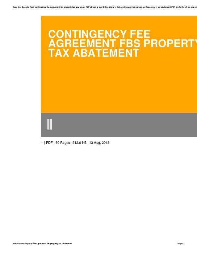 fbs fee
