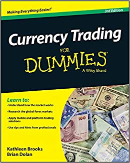 fx trading for dummies