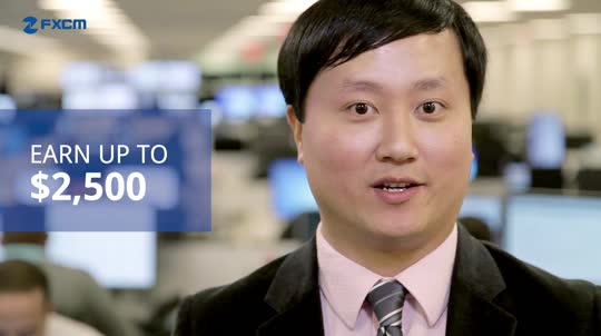 fxcm markets limited