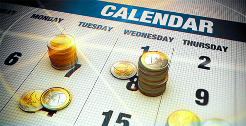 fx economic calendar