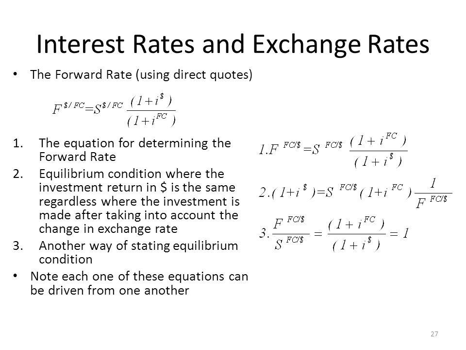 fx rate calculator