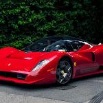Ferrari P4/5 – siêu xe độc nhất vô nhị dành cho tỷ phú - Zing.vn