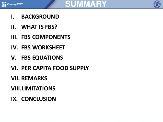 what is fbs