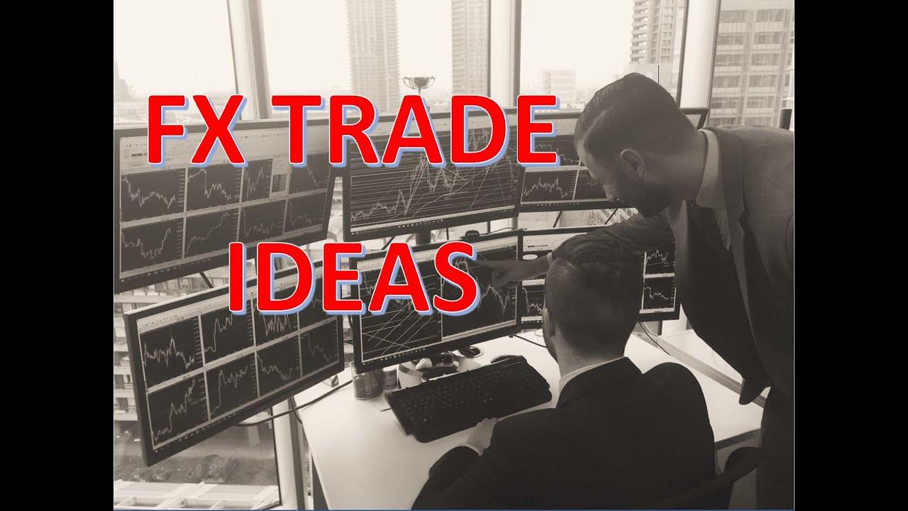 fx trade idea