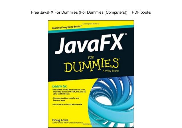 fx for dummies pdf