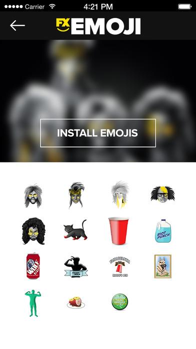 fx emoji
