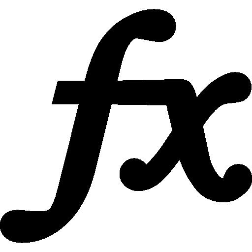 fx symbols