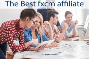 fxcm affiliate program