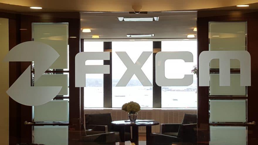 fxcm group