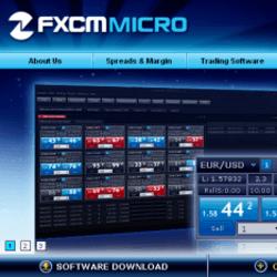 fxcm micro account