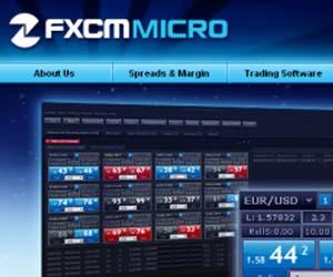 fxcm micro