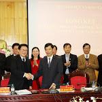 Hà Nam đạt chuẩn PCGD-XMC với nhiều tiêu chuẩn đạt mức cao nhất - GD&TĐ