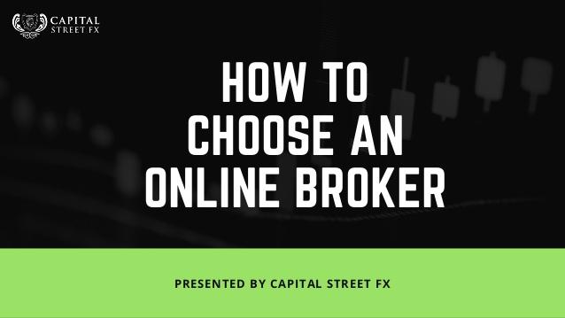 fx online brokers