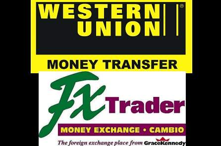 fx trader jamaica