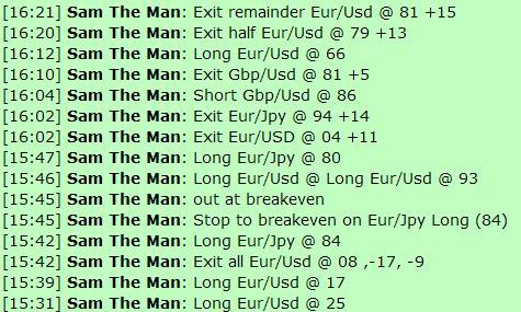 fx trading live