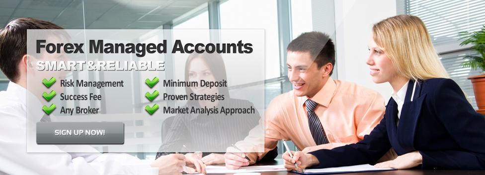 fx accounts