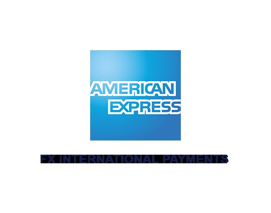 fx american express