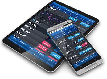 fxcm trading station mobile