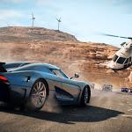 Need for Speed Payback công bố cấu hình yêu cầu không phải quá cao - Game8VN