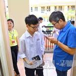 Những loại máy tính nào được sử dụng trong phòng thi THPT quốc gia 2018? - Tuổi Trẻ Online