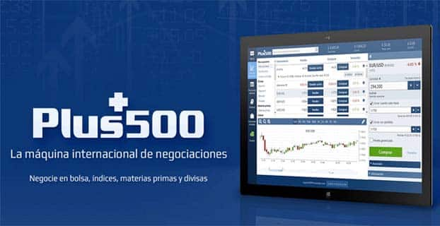plus500 mexico
