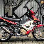 Suzuki FX 125 độ: màn hồi sinh mãnh liệt với niềm khao khát 1 thời của biker Việt - TCN - Trangcongnghe.com