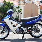 Suzuki FX - niềm khát khao một thời - Xe máy - Zing News