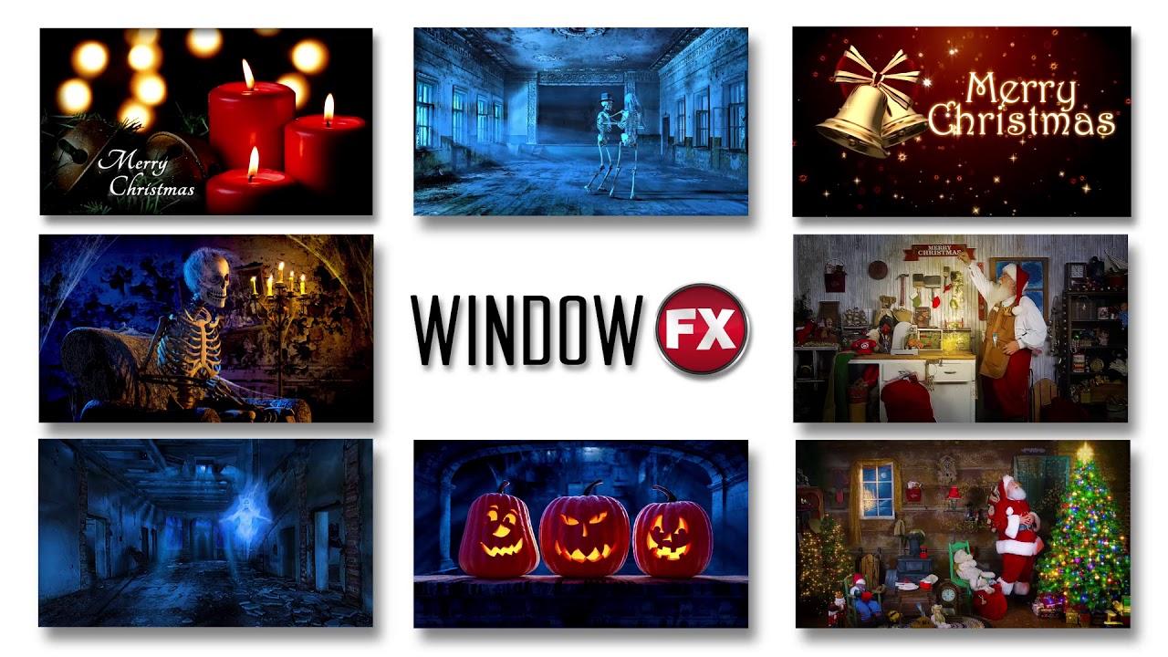 window fx pro