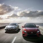 Toyota Camry 2019 ra mắt tại Mỹ với một số nâng cấp về trang bị, giá từ 24.700 USD - TCN - Trangcongnghe.com ✅