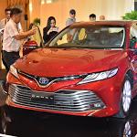 Toyota Camry 2019 ra mắt tại Đông Nam Á, giá từ 43.600 USD - Zing.vn