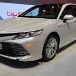 Toyota Camry thế hệ mới sắp ra mắt tại Đông Nam Á - Infonet