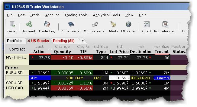 trade window fx