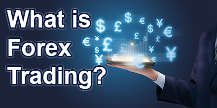 what is fx trading